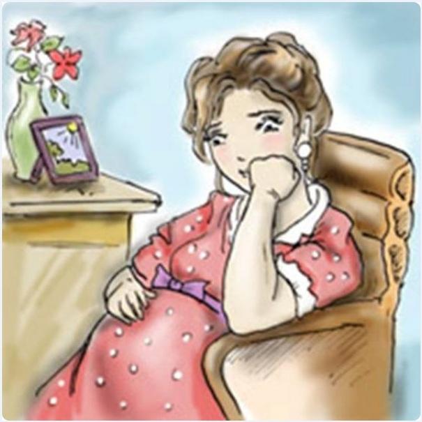 влияние беременности на организм женщины: